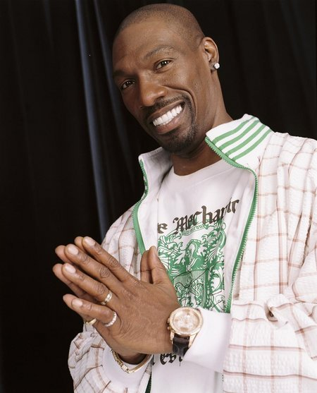 Comedian/actor Charlie Murphy dies from leukemia at age 57