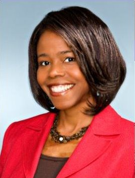 Marquita Davis (Provided photo)