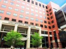 UAB is the only Alabama hospital to make the list of 100 best hospitals in the nation. (UAB News)