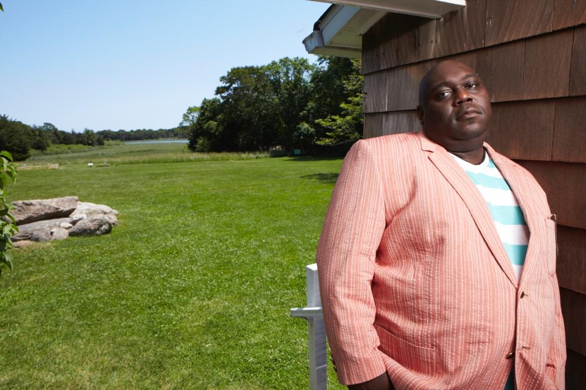 Faizon Love will be at the StarDome Comedy Club in Hoover Friday through Sunday.