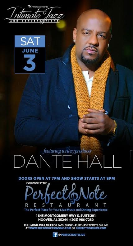 Dante Hall