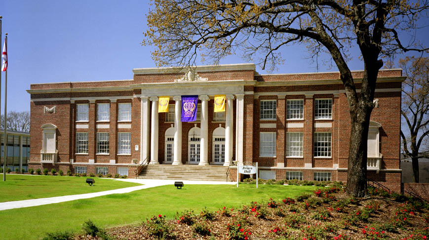 Uab Partners With Miles College To Offer Accelerated