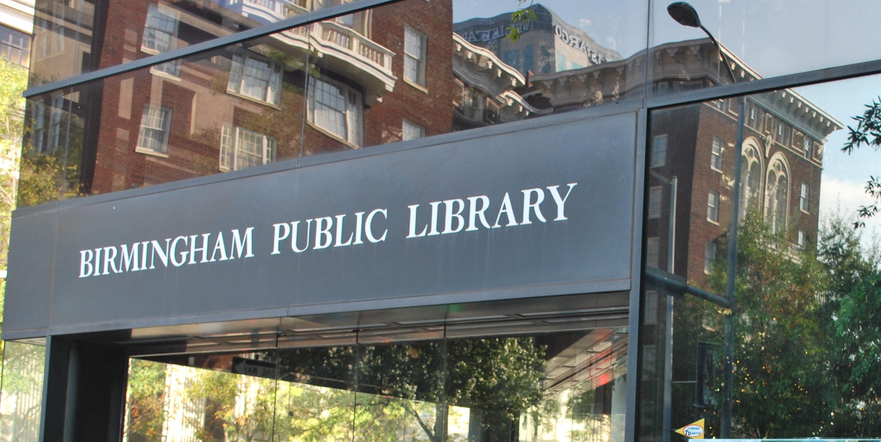 the birmingham public library is holding job readiness workshops  u2013 the birmingham times