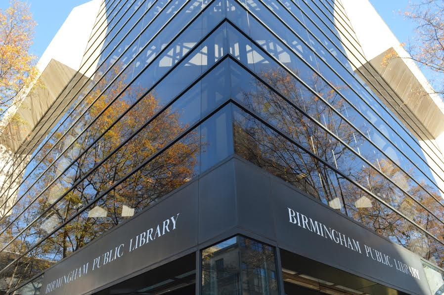 Central Library To Host Male Mentoring Program on Saturday