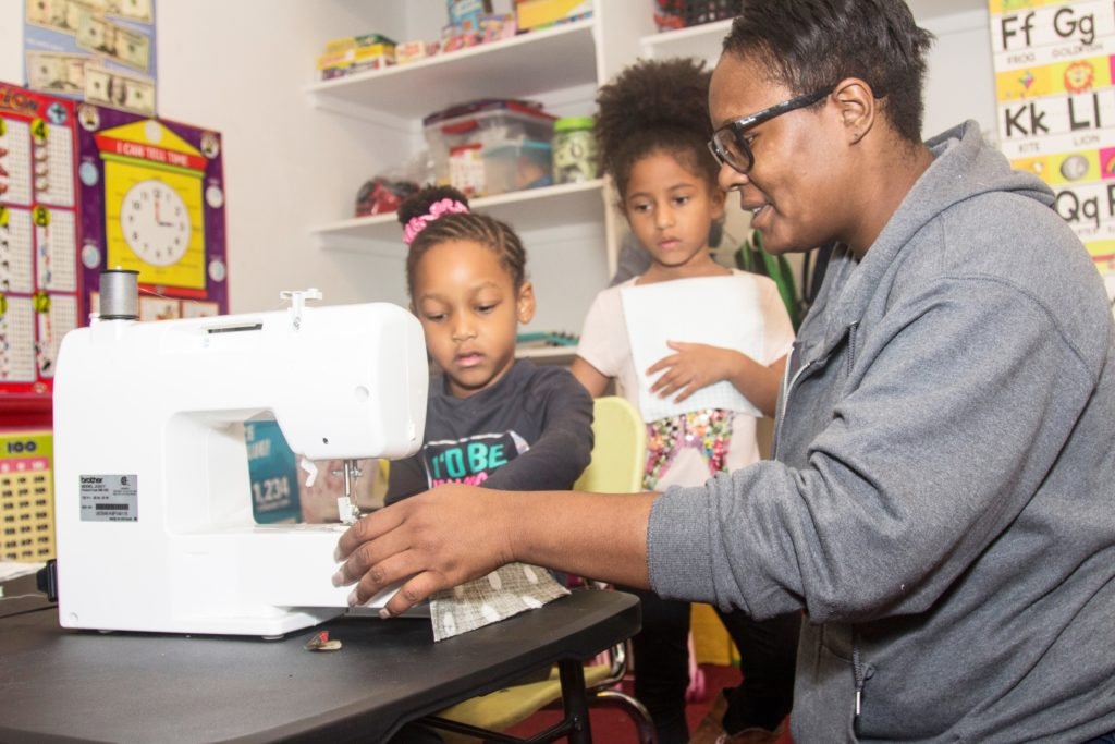 "For educators at the Black Star Academy Home School Co-Op in Forestdale, there is the holistic and then there is the ""Whole""-listic. Their goal is to offer both."