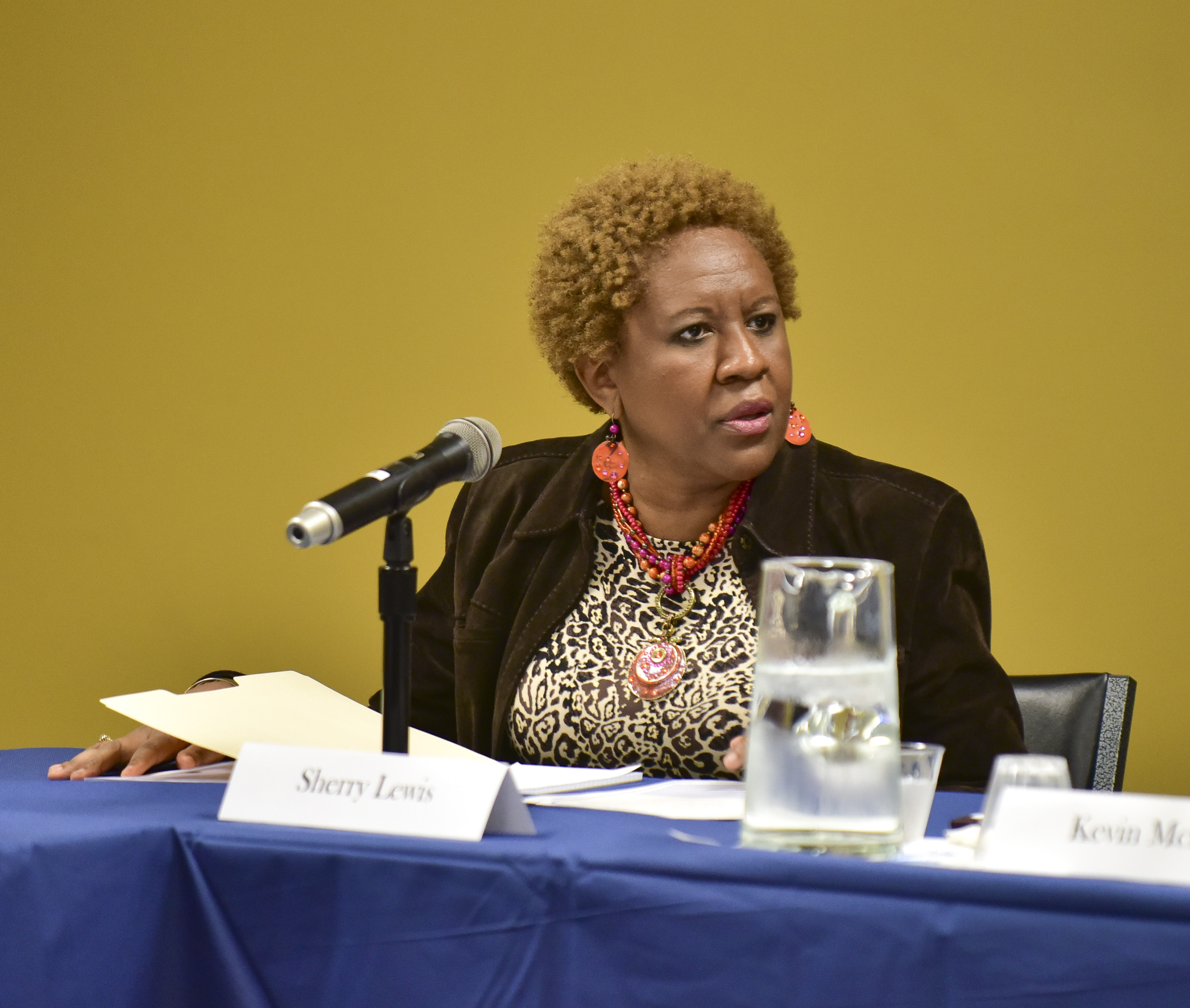 Sherry Lewis, Birmingham Water Works Board Chair, indicted ...