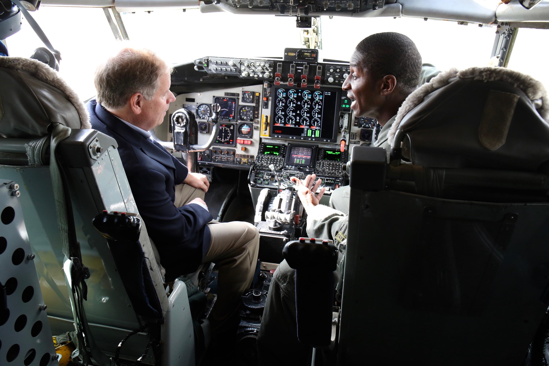 Senator Doug Jones completes his first Alabama listening
