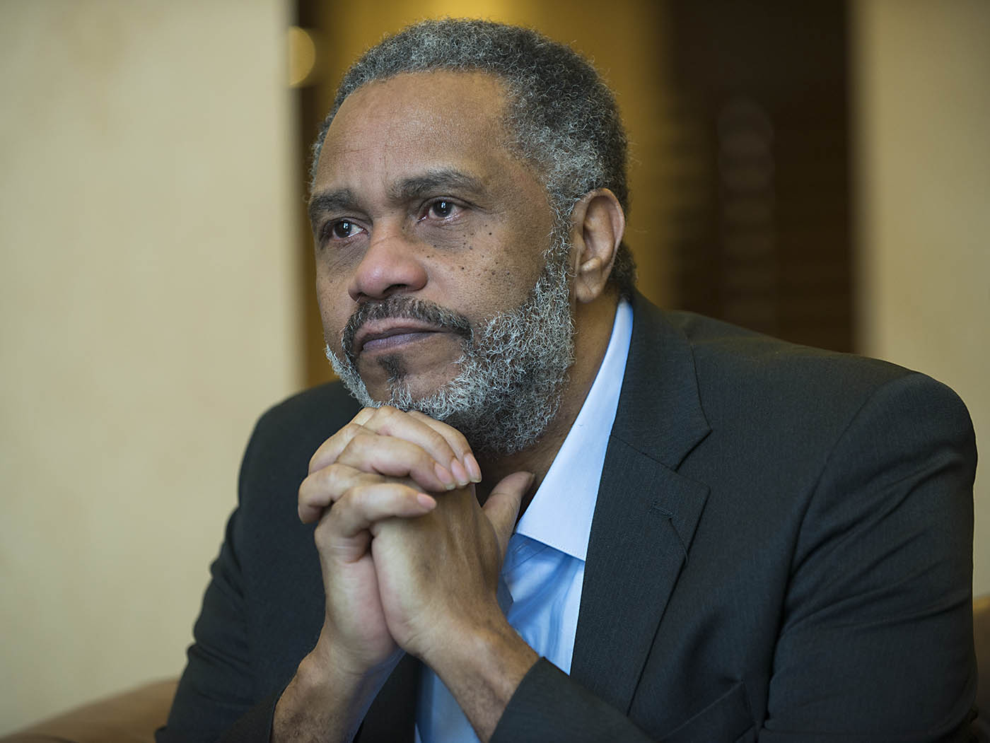In new book, Anthony Ray Hinton tells of nearly 30 years on