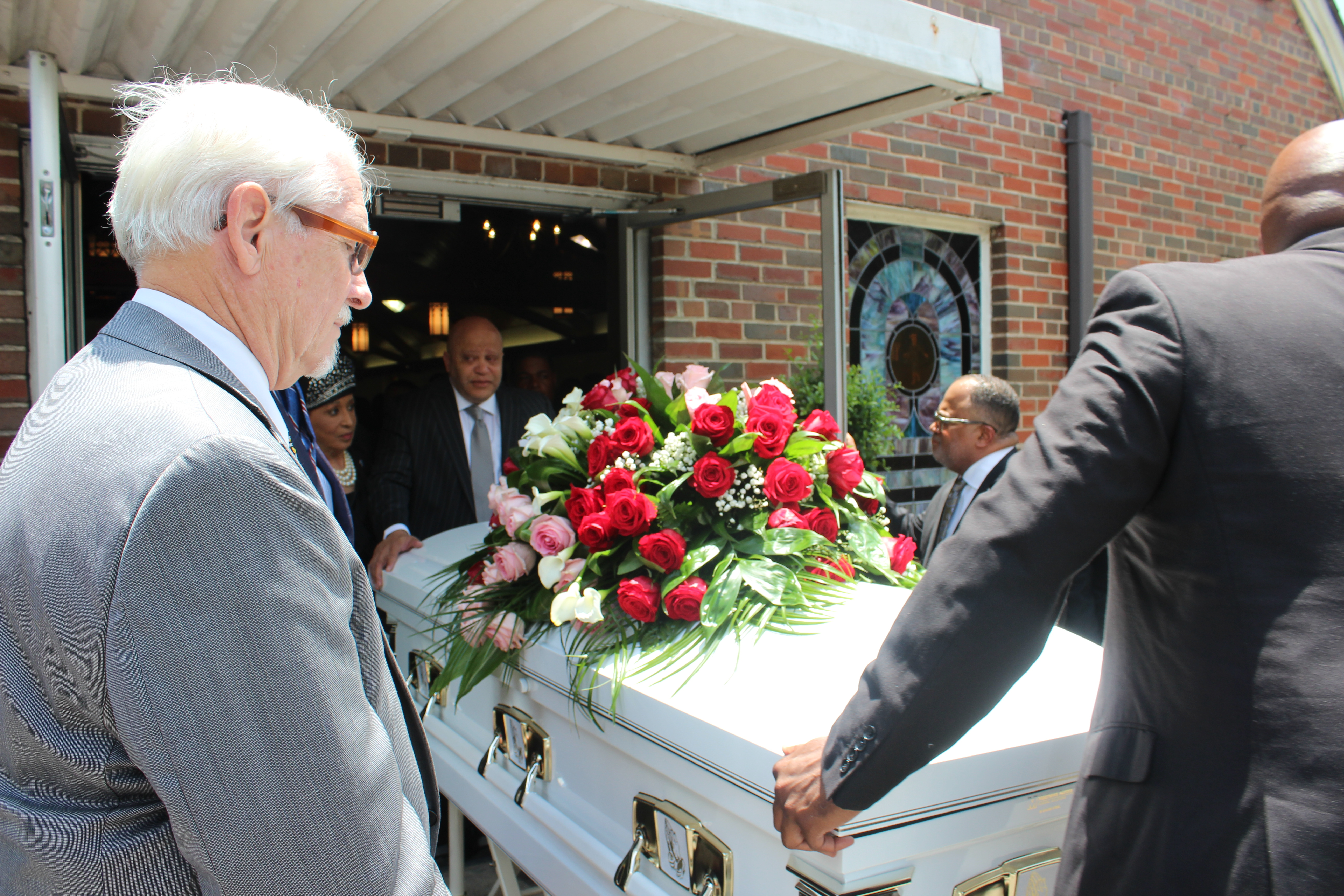 Judge helen shores lee fondly remembered during homegoing the birmingham times izmirmasajfo