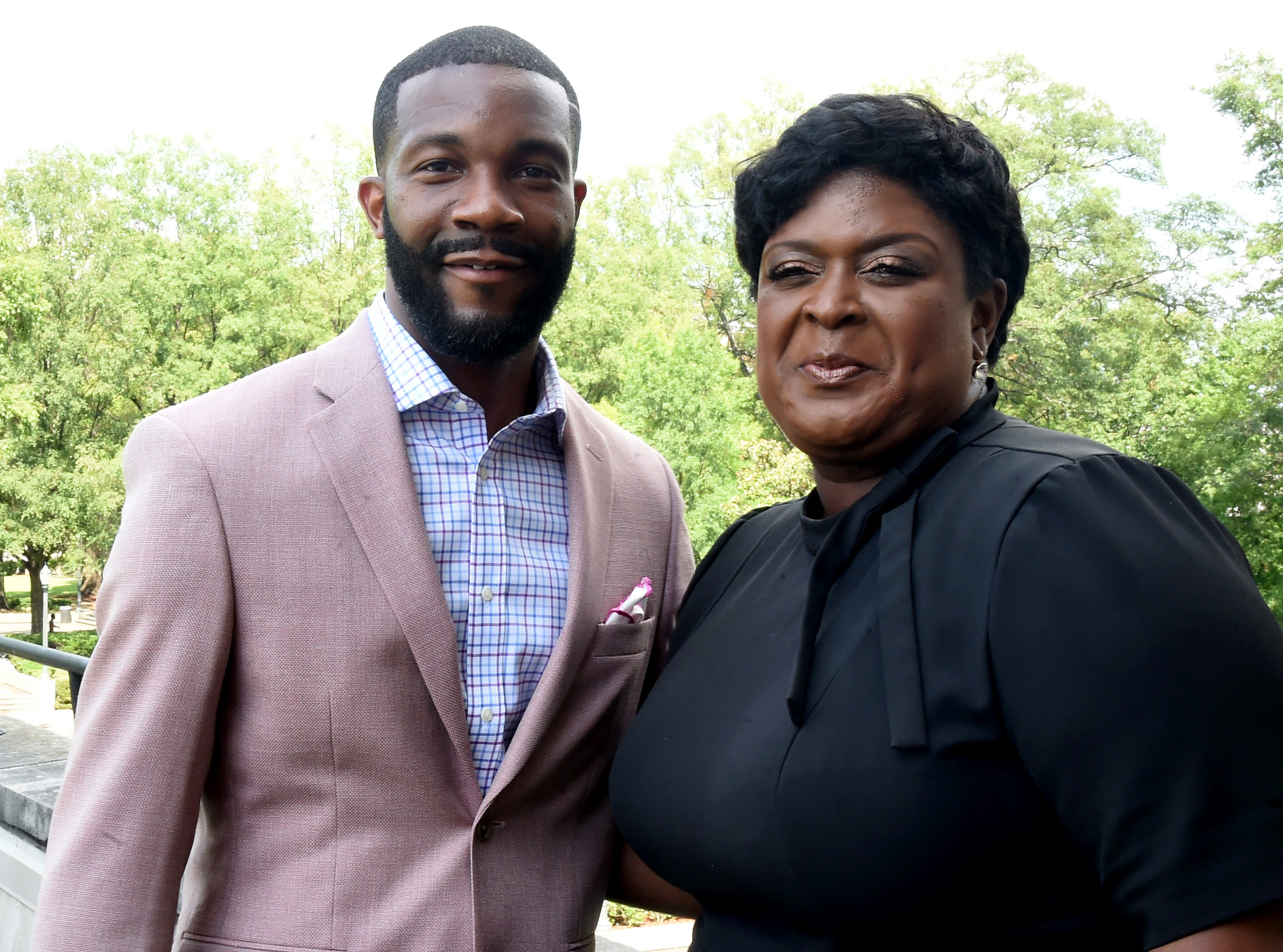 Woodfin and Herring: A Promising Future for Birmingham