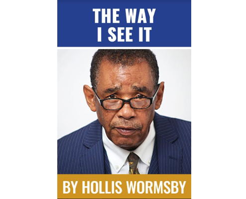 Wormsby: From My Heart To Yours, Thank You
