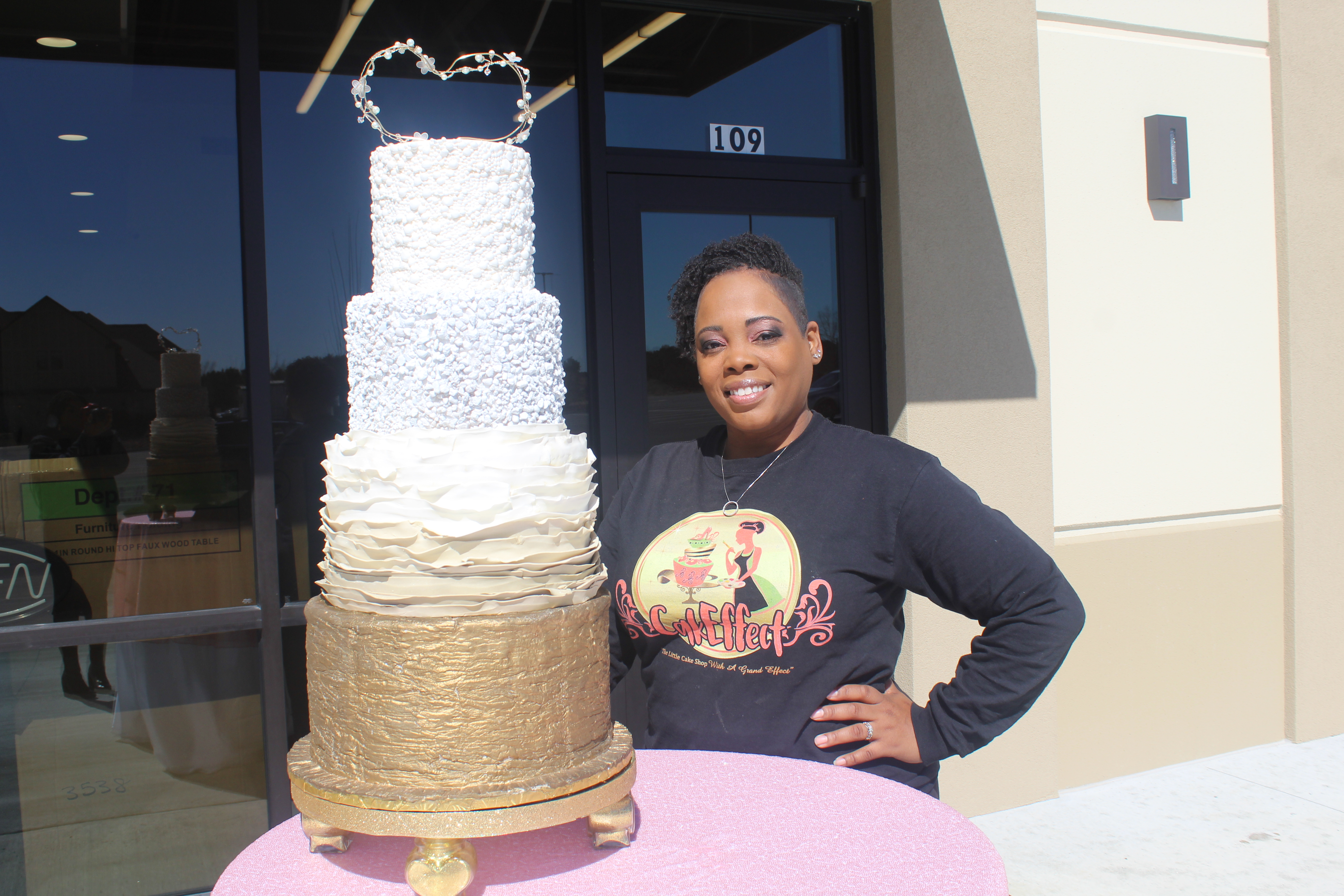 CakEffect opening new location in Hoover on March 9
