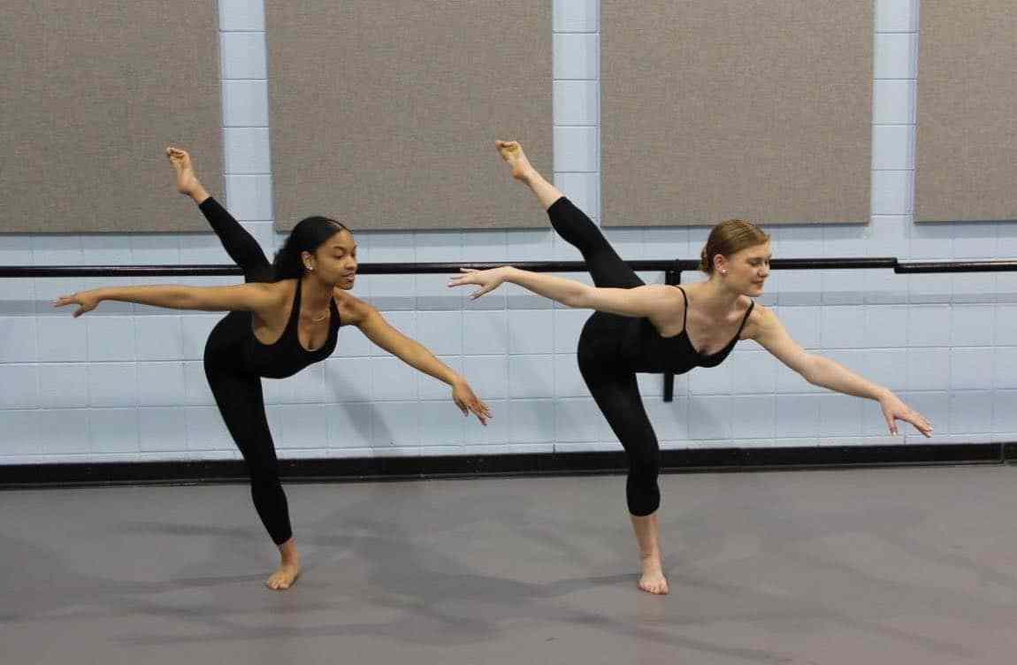 Meet the two ASFA dancers accepted into Julliard School in New York City