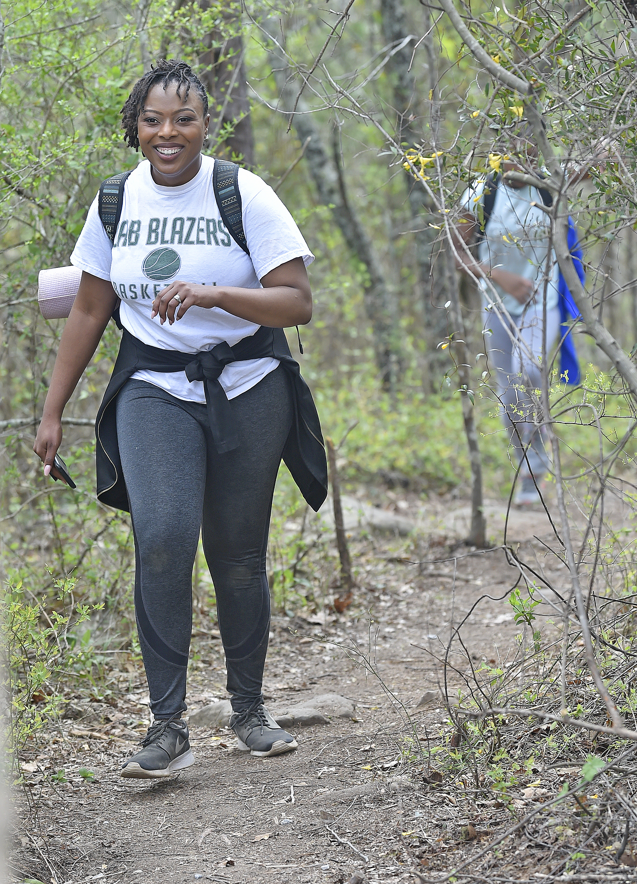 Birmingham-based 'Ladies Who Hike' group: Conquering trails and trials