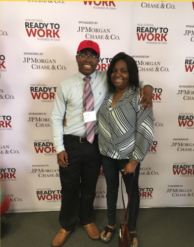 Ready to Work: Program Sets Up HS Students for Success