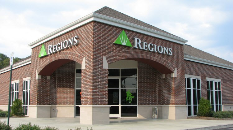 Regions Joins Coalition to Advance Diversity in the Workplace