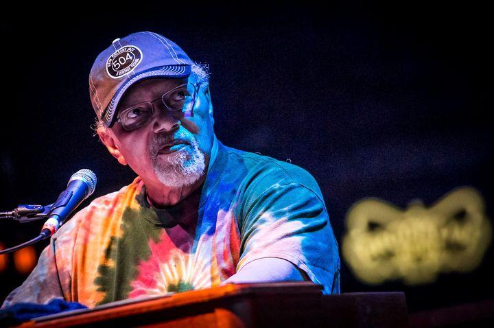 Art Neville, New Orleans Funk Legend, Dead At 81