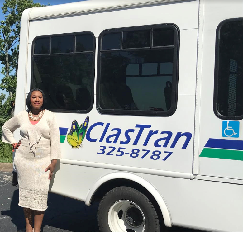 Clastran Turns Around, Being Steered in the Right Direction