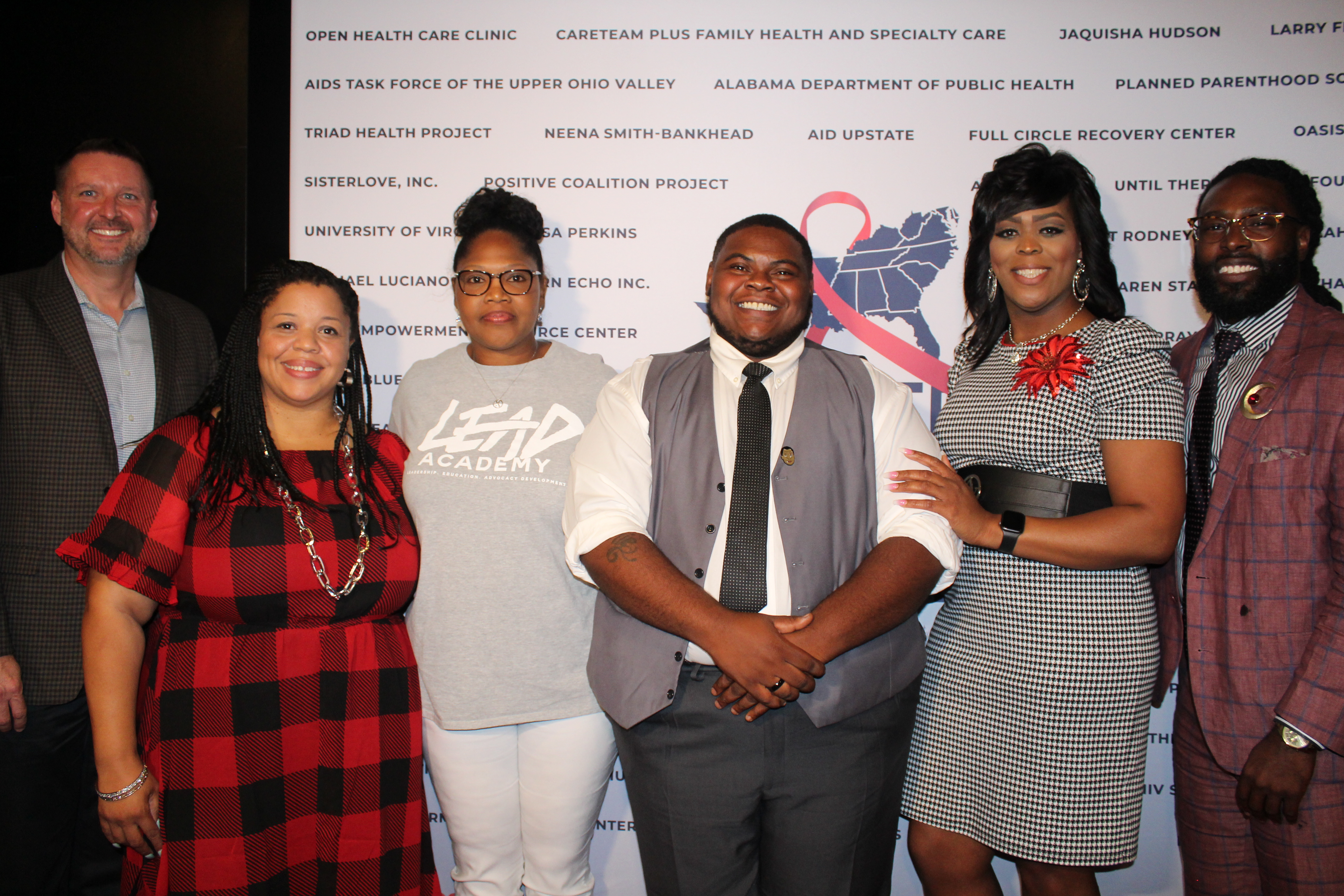 Birmingham hosts Southern HIV/AIDS Awareness Day