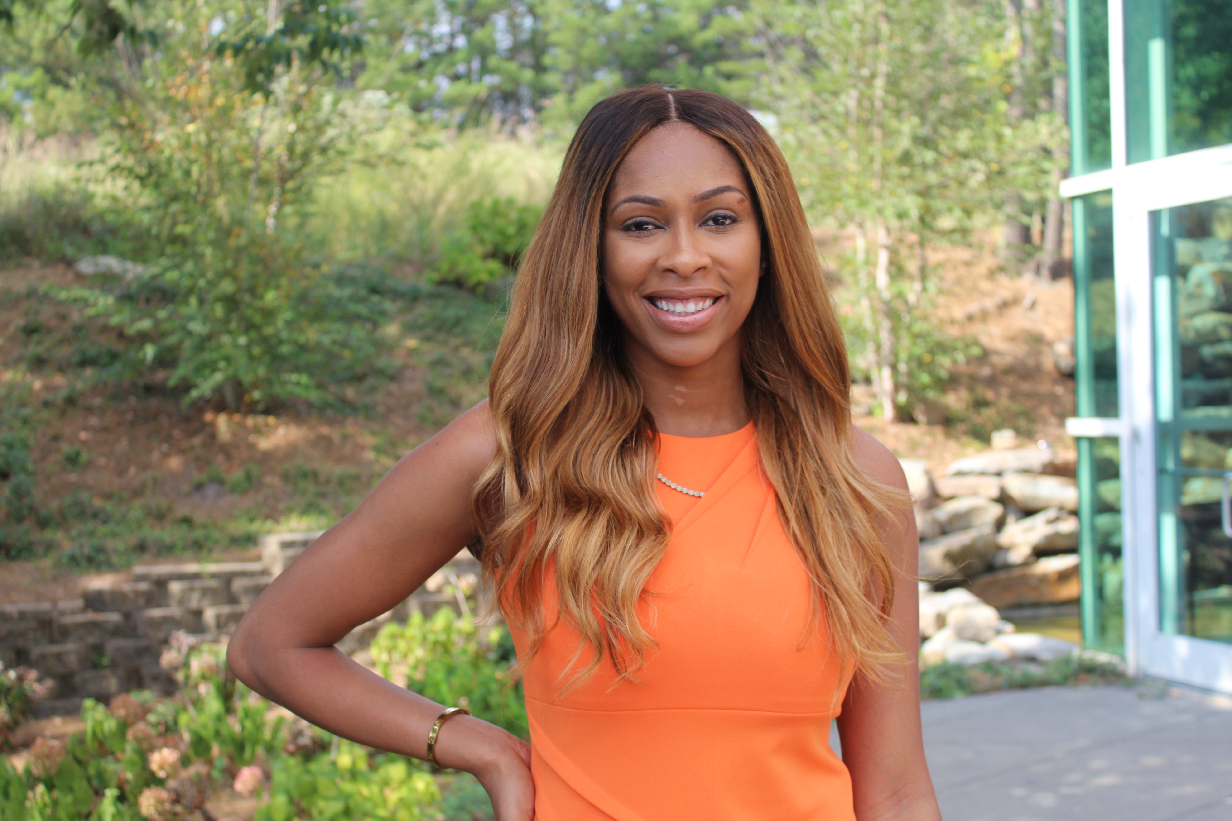 Amber Jones's Brother, a Pro Athlete, Had Bad Credit Like Many. How Her Company Aims to Help.
