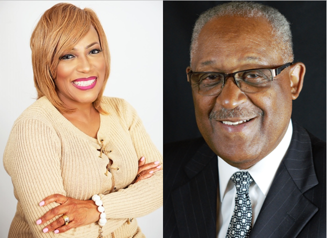 Birmingham City Council Runoff Election: Wardine Alexander and Ray Brooks in District 7