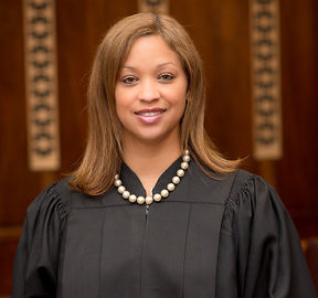 Elisabeth French Selected First Female Presiding Judge in Jeffco History