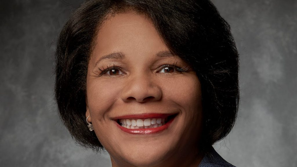 Ramona Hood: Journey from Receptionist to First Black FedEx Division CEO