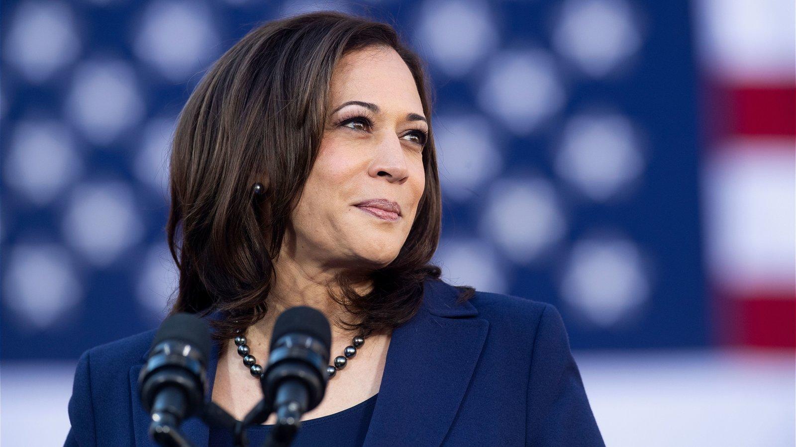 'Game-Changer': Kamala Harris Makes History As Next Vice President