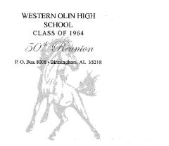 Jackson-Olin Reunion
