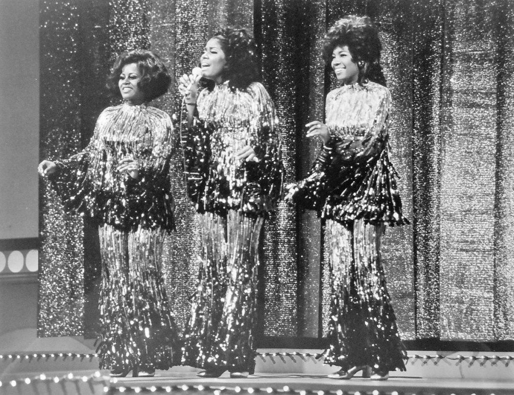 (PHOTO PROVIDED) Haz clic en la imagen de arriba para escuchar algunos de los grandes éxitos de, The Supremes