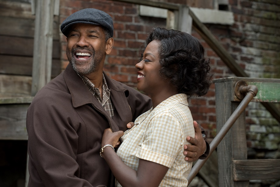 Denzel Washington Brings August Wilson S Play To Life In