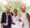State Rep. Juandalynn Givan (D-Birmingham), right, and Dr. Barbara Allen, left, gave out scholarships on behalf of the Tri County (AL) Chapter of The Links, Inc. (Provided Photo).