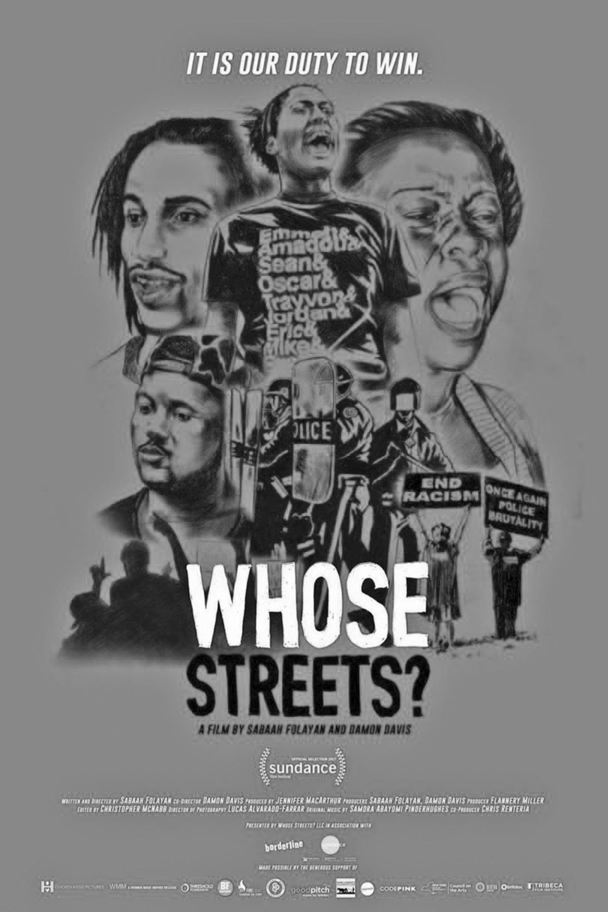 BlackStar Film Festival highlights cinema of resistance