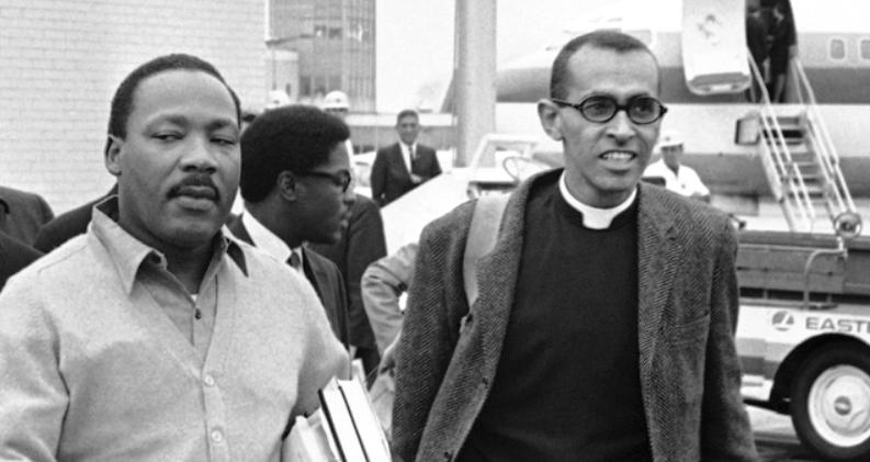Rev. Wyatt Tee Walker, Civil Rights Icon, dies at 88 | The Birmingham Times