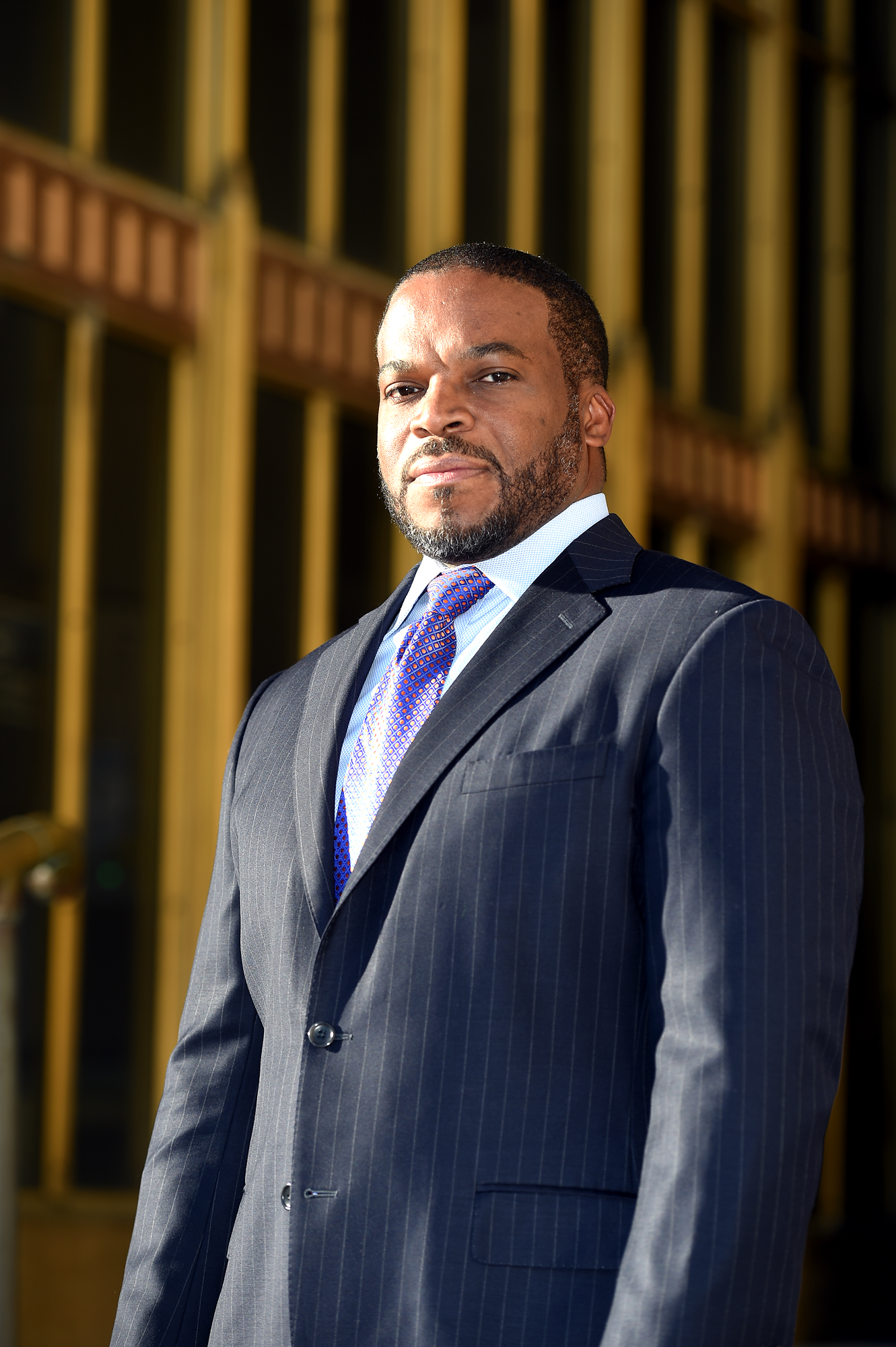 Attorney Eric Guster: The Business of Building a Brand | The