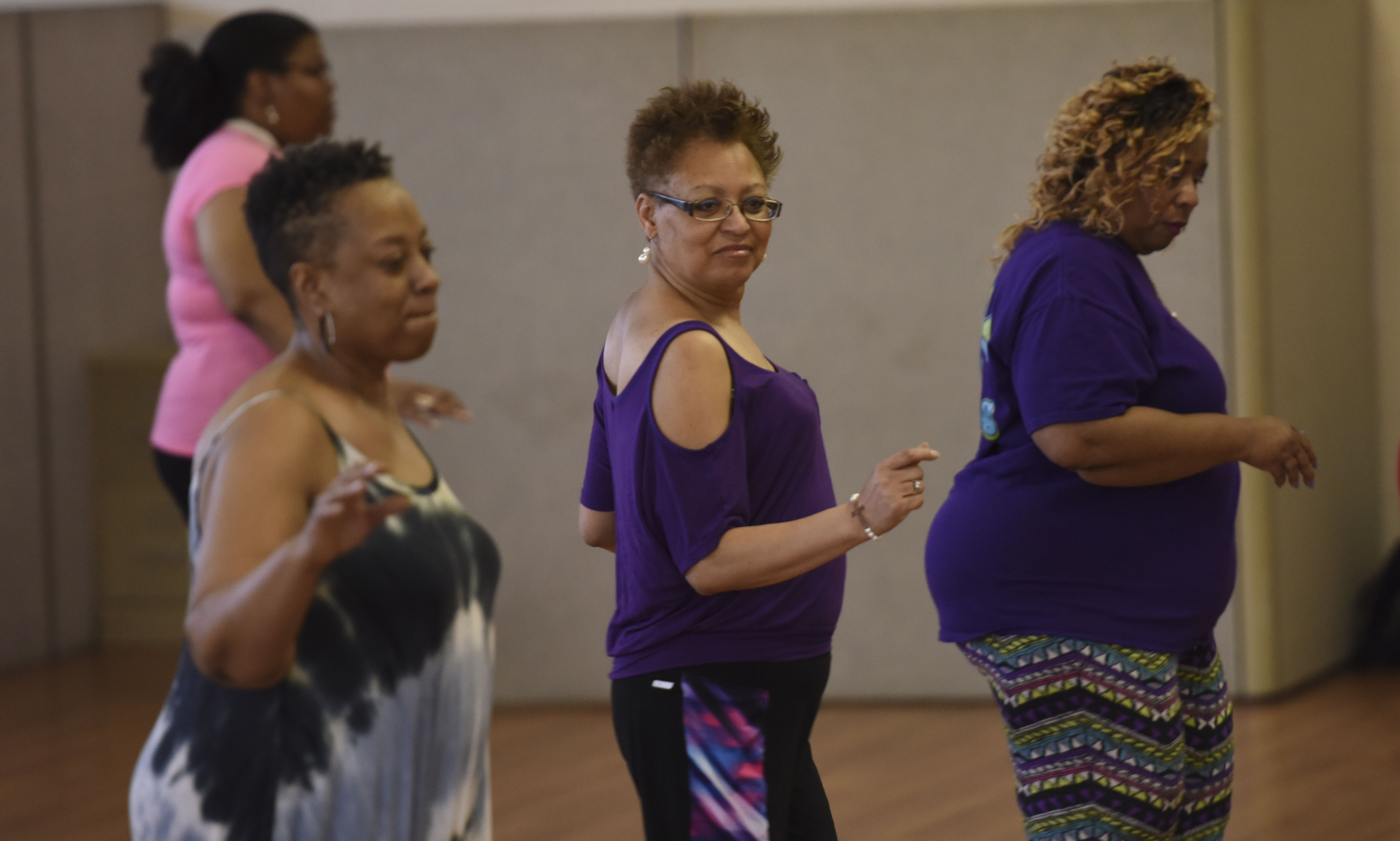 U0027We All Found Our Joy Back On The Dance Flooru0027 U2013 The Birmingham Times
