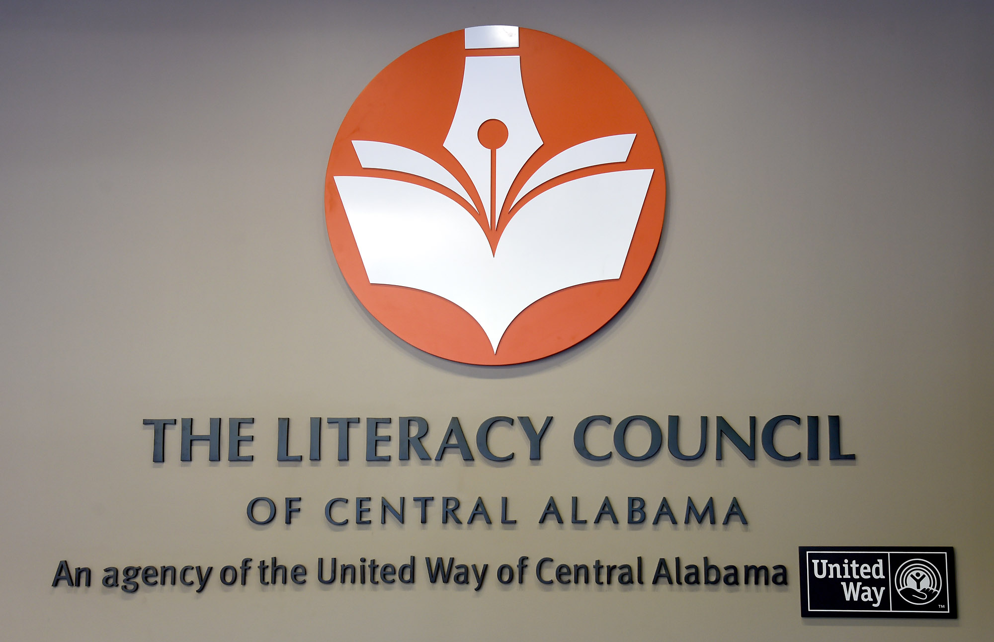 How The Literacy Council of Central Alabama Builds Stronger