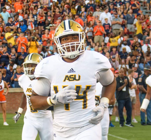 100% authentic d2ef9 7ea78 HBCU Weekend: Miles looks for first victory; ASU looks to ...