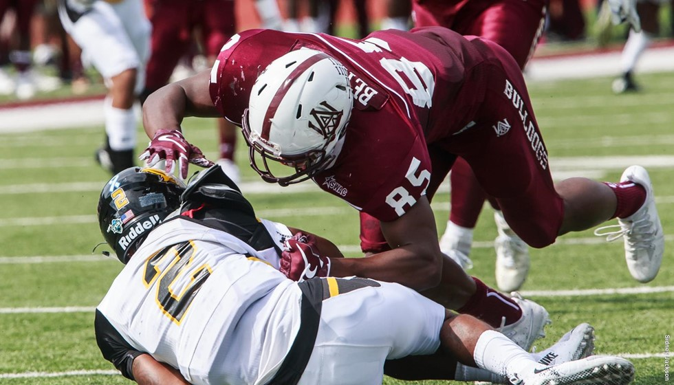 HBCU Football Weekend: Top 2 Teams in SWAC East meet | The ...