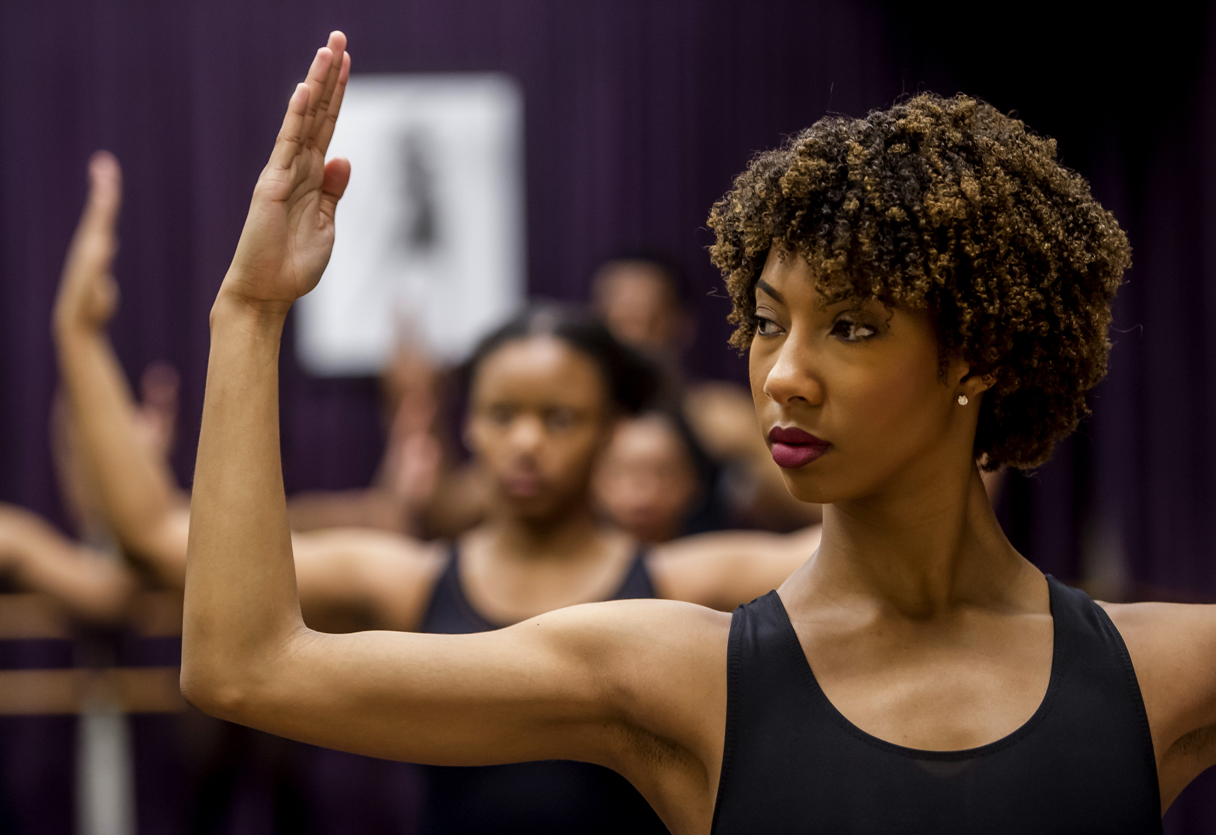 3adfff8d128c0 ASU's renowned dance program reaches world stage | The Birmingham Times