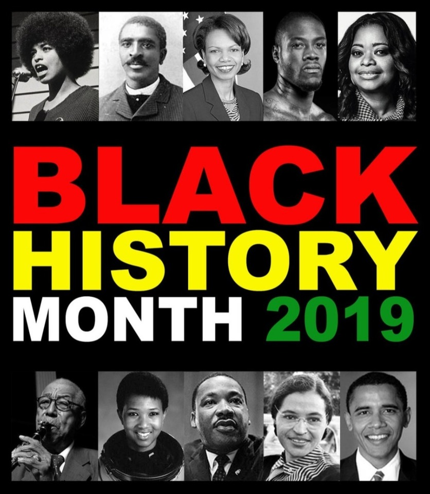 Birmingham Library Closes Out Black History Month With 19 Programs Through Feb 28 The Birmingham Times