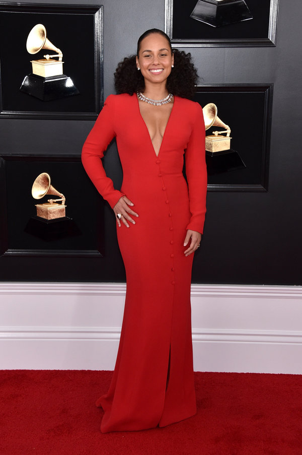 2019 Grammys: Here Are All The Winners | The Birmingham Times