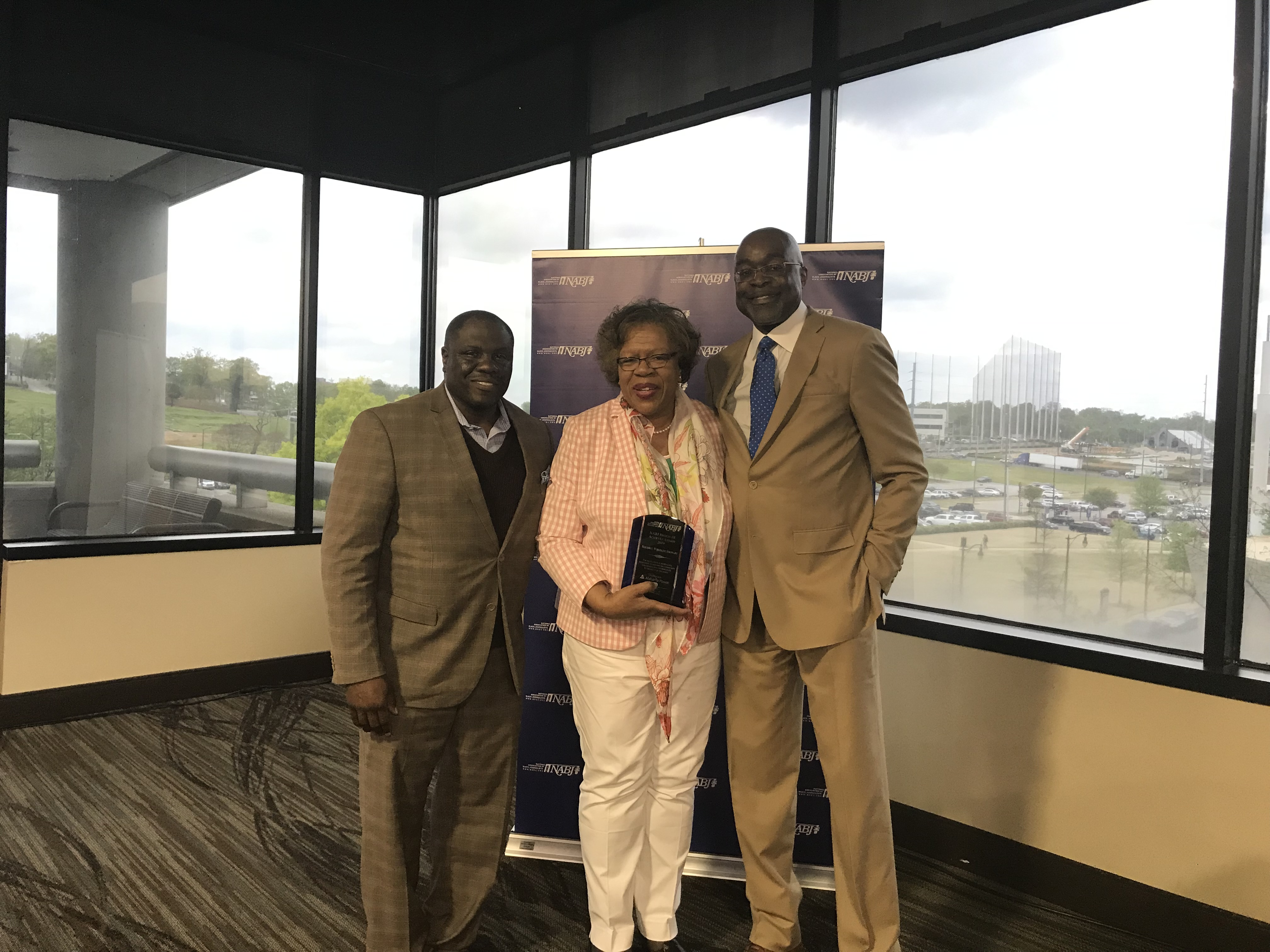 Workshops, awards highlight Black Journalists regional