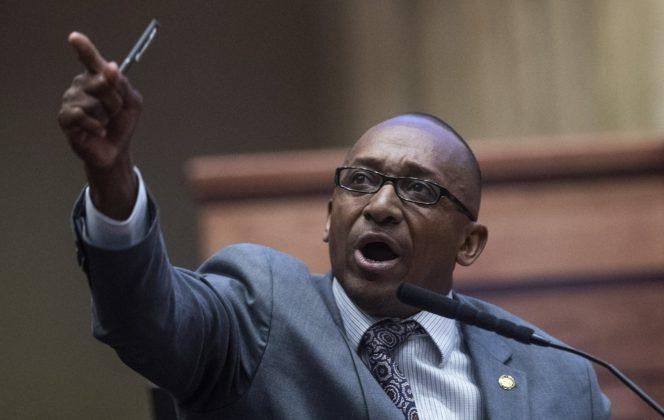 In Abortion Debate, African-American Senators Stood Tall