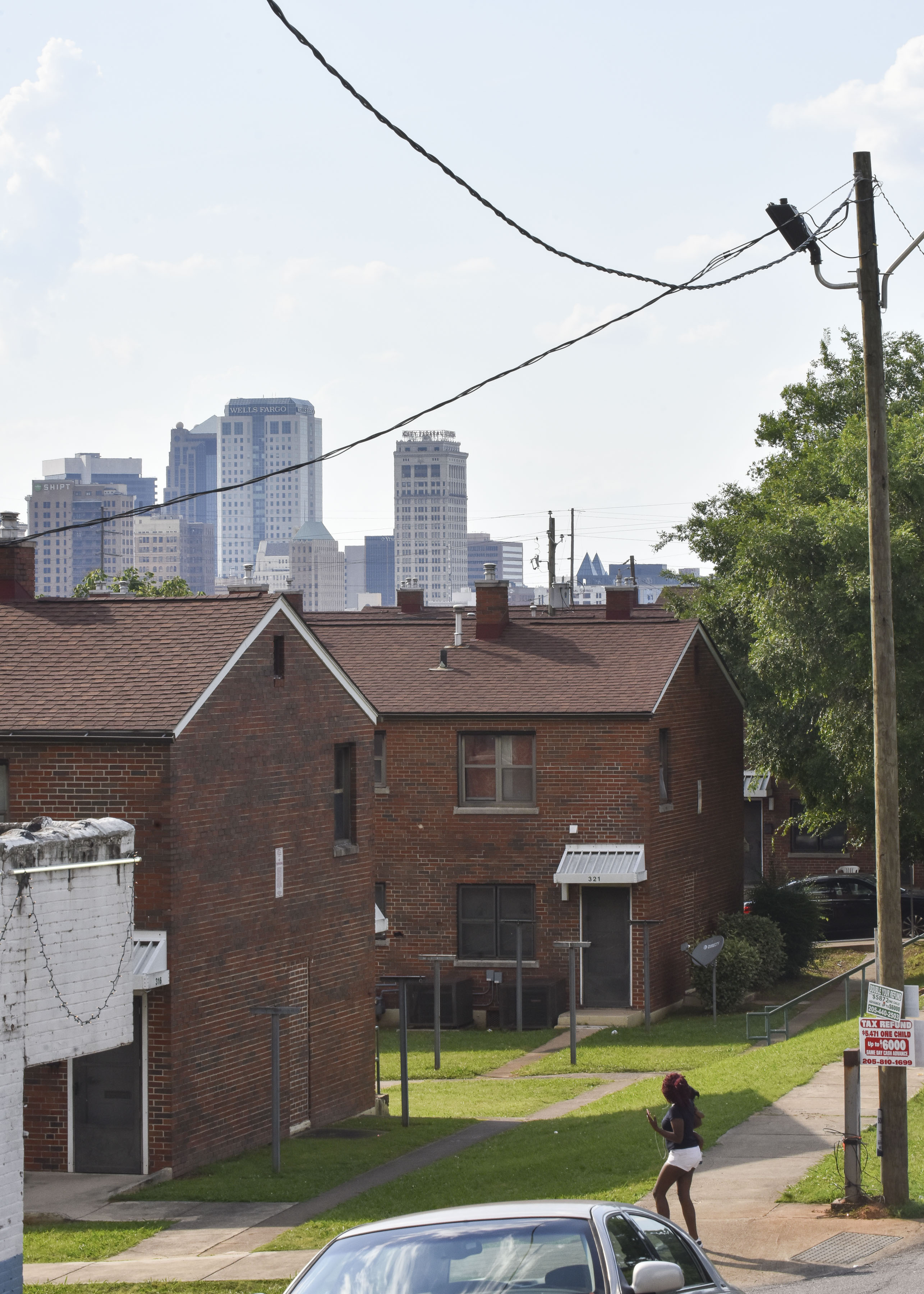 Renewal of Southtown Court Builds Brighter Future | The Birmingham Times