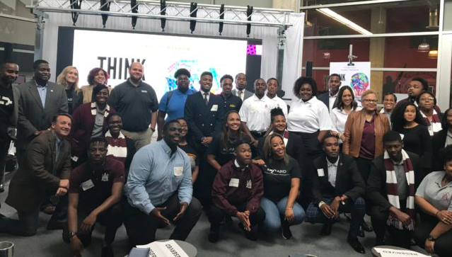 Code the Classic Matches HBCU Students with Area Businesses