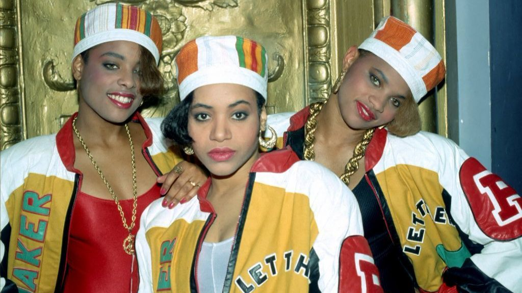 Meet The Pioneering Queens Of Hip Hop The Birmingham Times